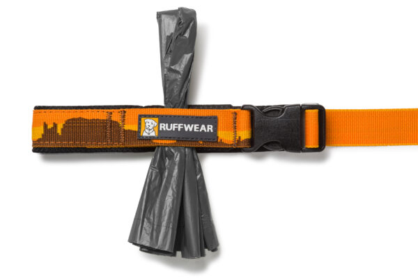 Ruffwear Flat Out Leash for Dogs,Monument Valley,